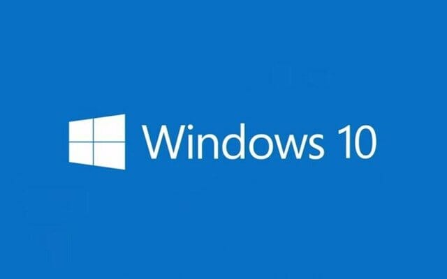 Windows 10 c1900107