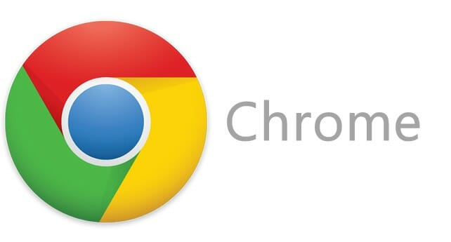 chrome not secure