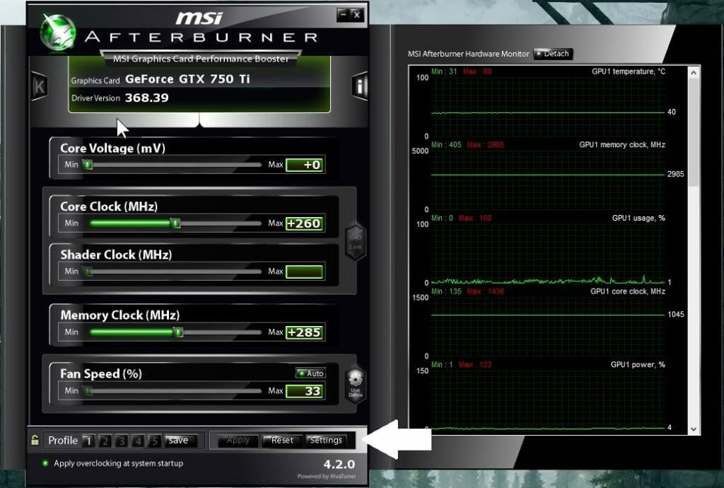 How to fix 100% GPU usage in AMD graphic cards - Error Fixer