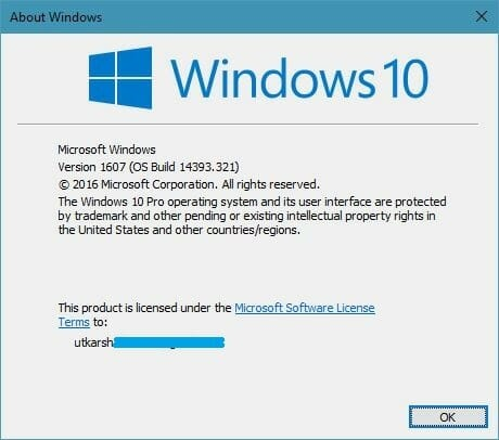winver-windows-10
