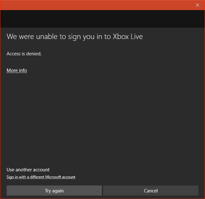 xbox-app-access-denied