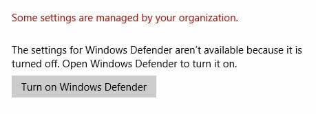 enable-windows-defender