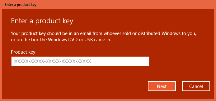 enter-product-key-windows-10