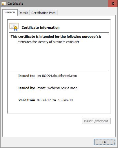 site-certificate